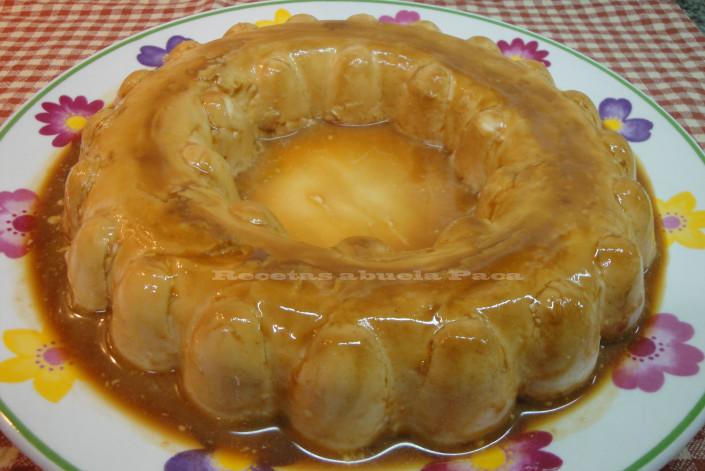 Tarta de queso mascarpone ofrecida por Esther Iglesias