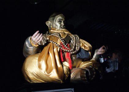 El Buda de mi mejor amigo