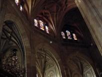 Catedral -interior
