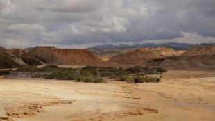 Perú - minería ilegal en Huepetuhe. Foto: Audrey Cordova