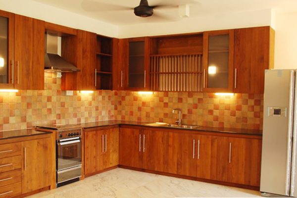 Cost New Kitchen Cupboards