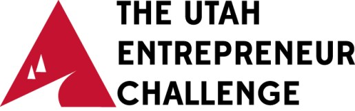 Utah Entrepreneur Challenge logo at the University of Utah.