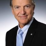 Pierre Lassonde, founder of Lassonde Entrepreneur Institute