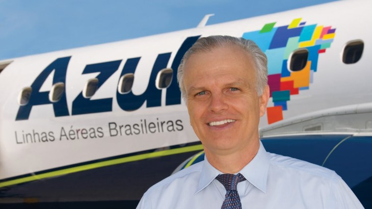 Brazilian Airway CEO to speak at the U.