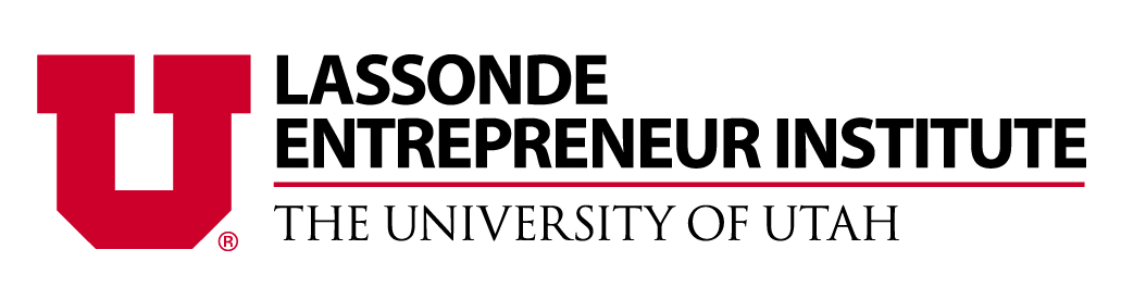 Lassonde Entrepreneur Institute at the University of Utah.