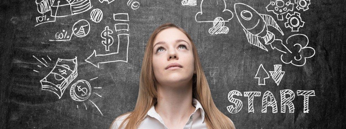 Entrepreneurship Degrees, Major, Minor, Certificate, Designation, Electives, Classes