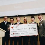 2016 High School Utah Entrepreneur Challenge