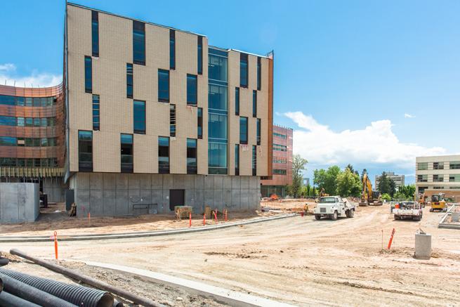 Lassonde Studios University of Utah
