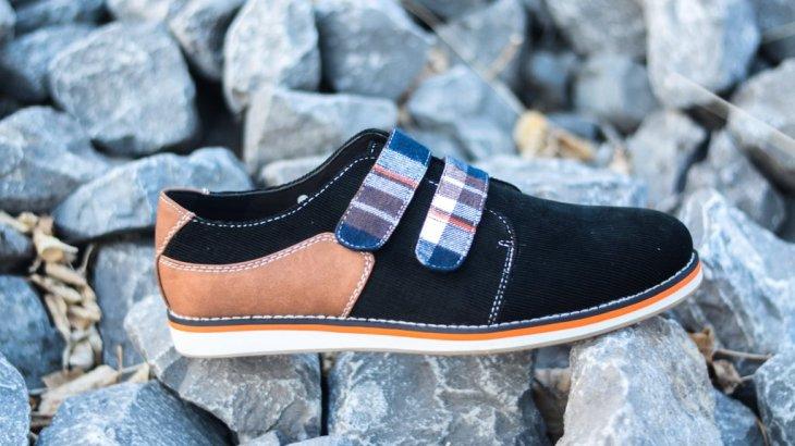 Velks Velcro shoes for men