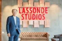 Pierre Lassonde