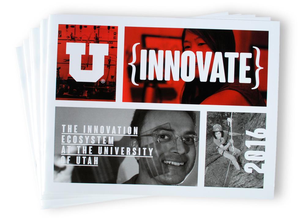 2016 Innovate Report University of Utah
