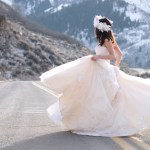 Celebrate Everyday, dress rental and loan Utah
