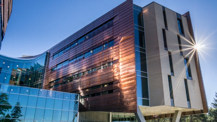 Lassonde Studios at the University of Utah