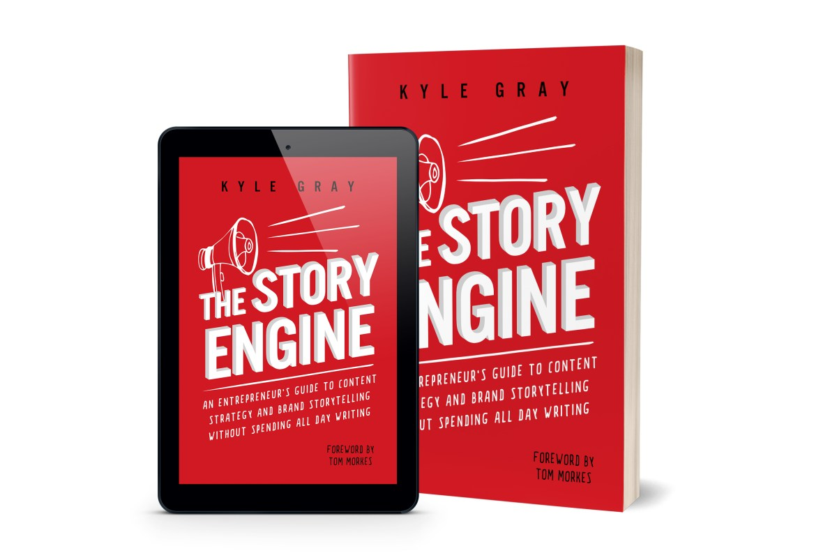 The Story Engine