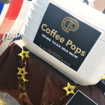 Coffee Pops
