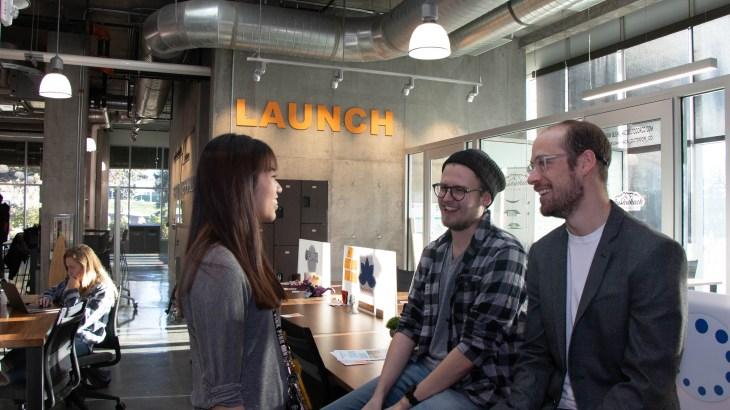 Company Launch