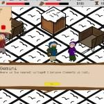 Clockwork Forge Games, Hyperborean Charter