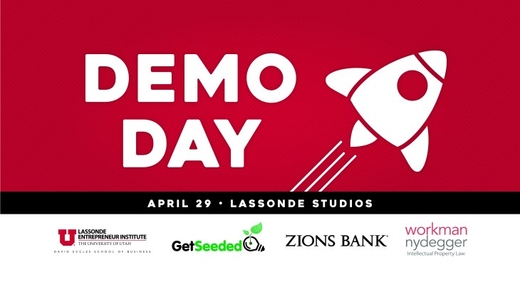 Lassonde Demo Day