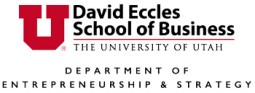 Department of Entrepreneurship & Strategy