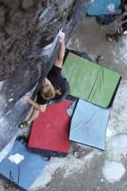 Boulder Magic Wood Beach Granit Gneis