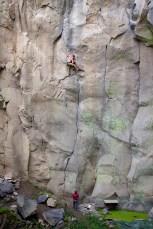 klettern Pumpgun Ettringen