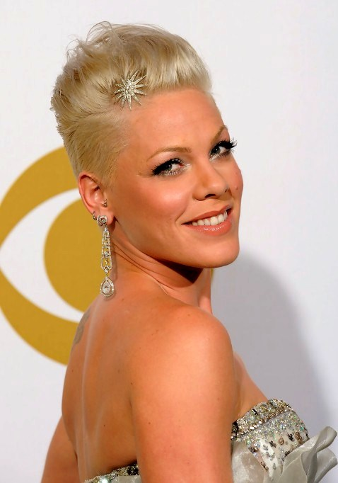 Short Spiky Haircuts And Hairstyles For Women 2016 Very