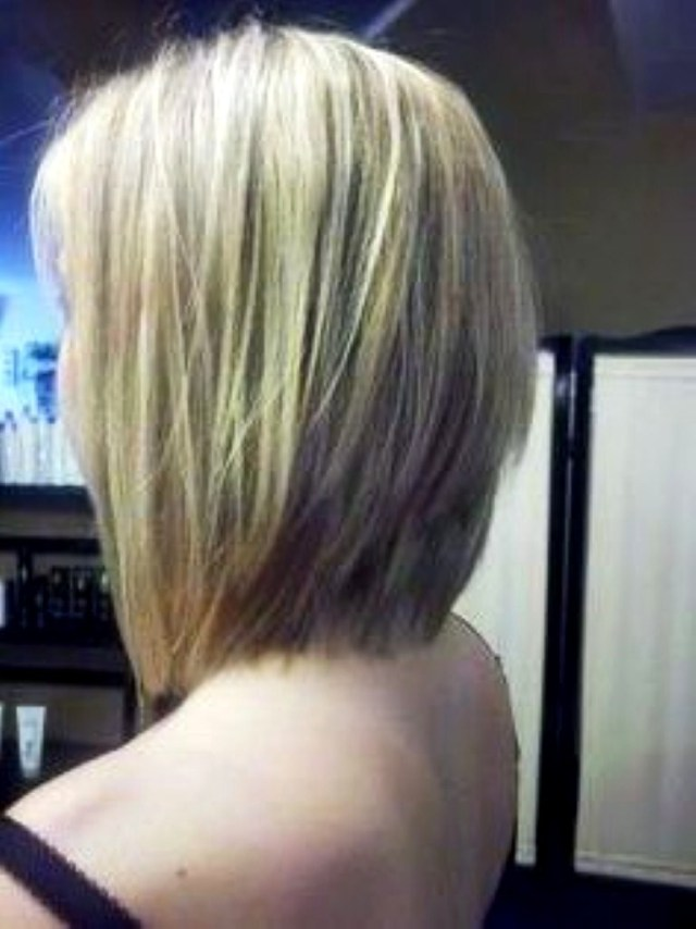26 lovely long tapered bob hairstyles