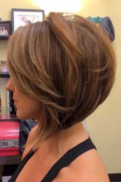 Hair Medium Length Wedge Bob Fringe