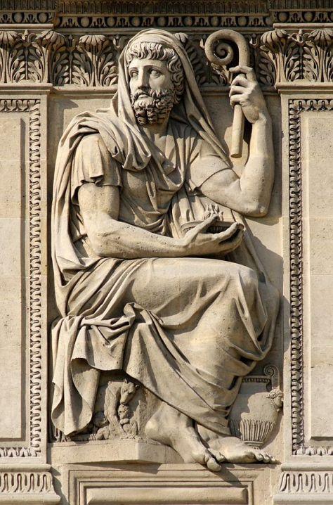 Bible and Human History