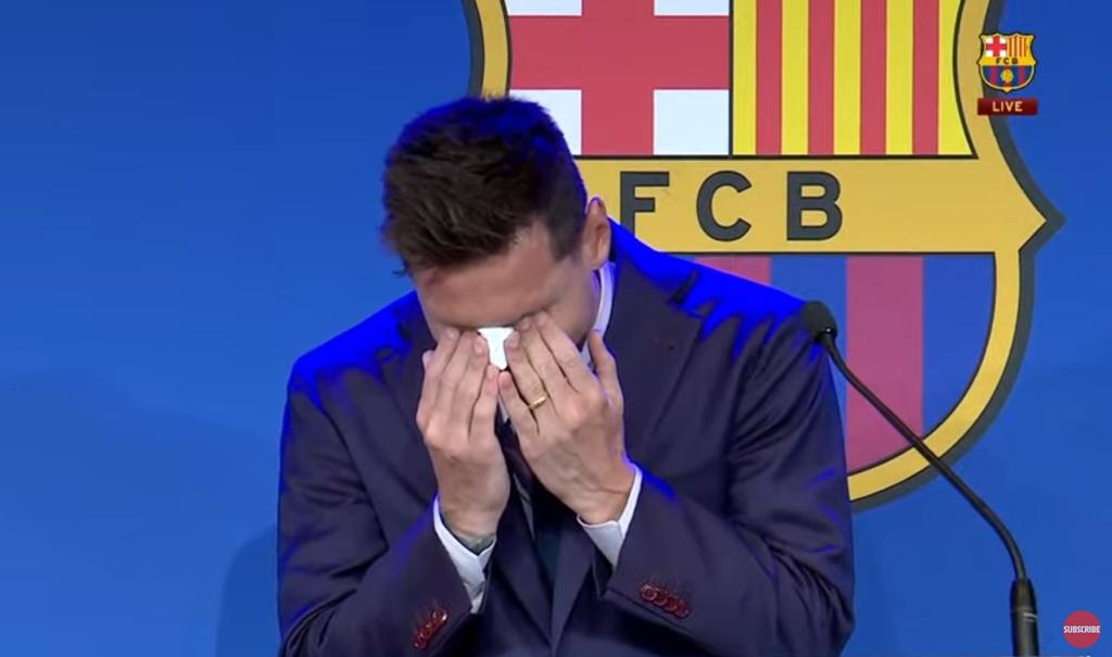 Barcelona fara Messi este in sfarsit o echipa de fotbal!