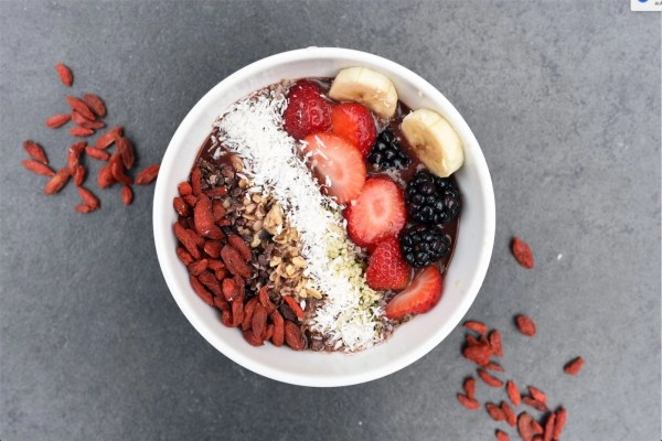 5 Delicious Acai Bowls To Order At Backyard Bowls LA