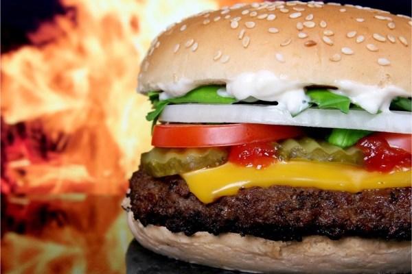 LA Startups Juicy And Flavorful Grilled Burgers at LA's Eureka! Restaurant