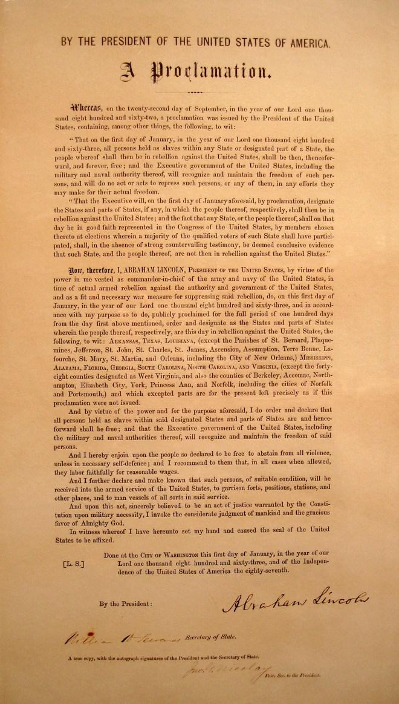 emancipation_proclamation_typeset_signed