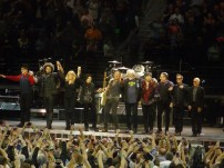 Bruce Springsteen and the E Street Band with Bob Seger