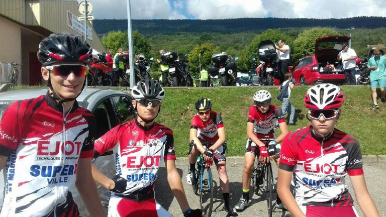 Le Tour de l'Ain Cadet