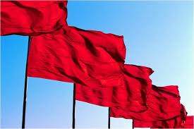 Hookup a separated man red flags