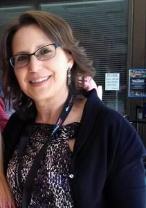 Sandy Weiner at TEDx