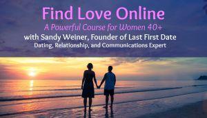 find love online