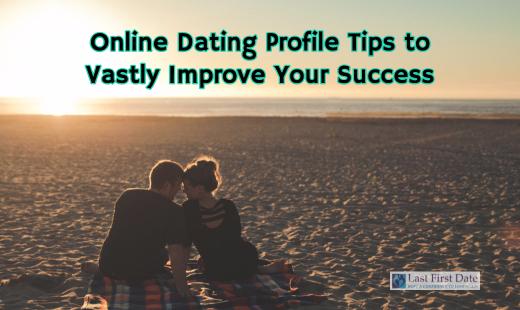 Online Dating 40 och över Roman dating med den mörka delen 13