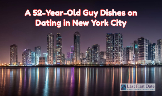 New york city dating laxatives first date