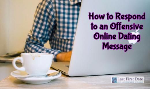 Respond online dating
