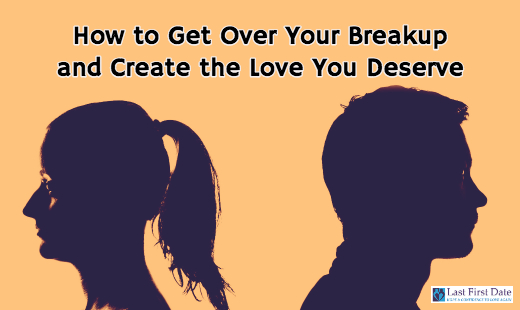 Get Over Your Breakup