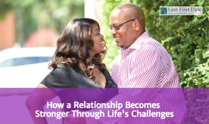 Relationship Becomes Stronger