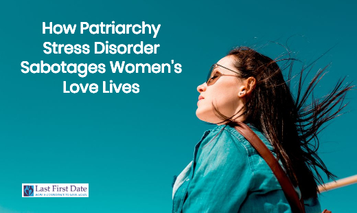 Patriarchy Stress Disorder