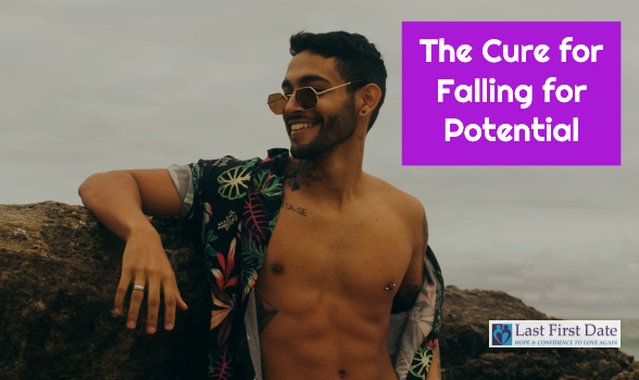 falling for potential