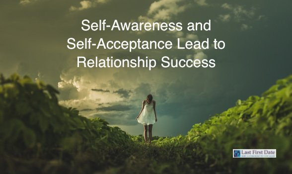 Self-Awareness and Self-Acceptance