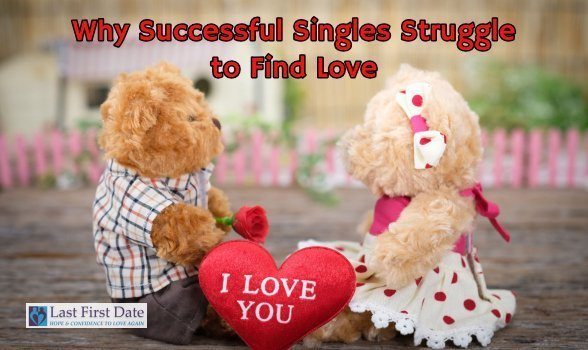 struggle to find love