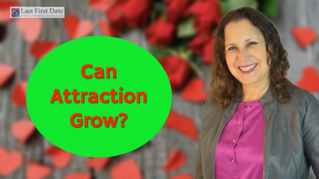 attraction grow