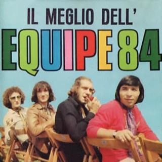Equipe 84 – Il Meglio (2018)