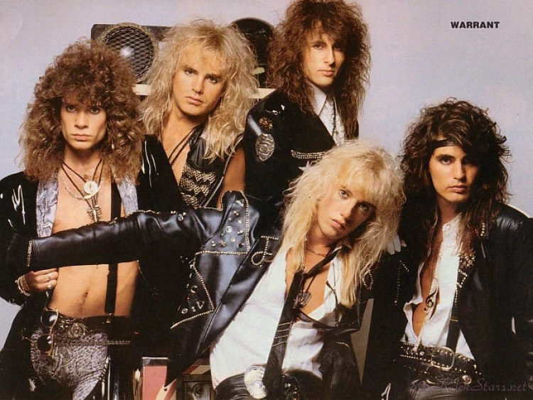 Warrant music, videos, stats, and photos   Last.fm